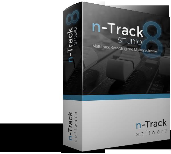 n-Track v.8